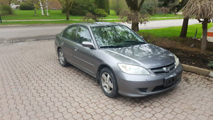 ***MUST GO!!*** 2004 CIVIC SI