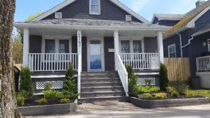 2743 Swaine Street Westend 2 Bedroom plus Basement House