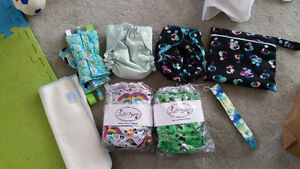 Baby cloth Diapers/insert