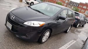 2013 Mazda 5 trade price need gone asap 10000 low km