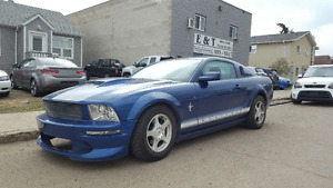 2006 Ford Mustang Coupe (2 door)V6