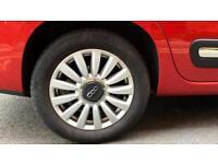 2014 Fiat 500L 1.4 Pop Star 5dr Manual Petrol MPV