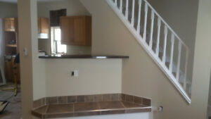 ***NEWLY RENOVATED FROM TOP TO BOTTOM ON QUIET BRUNSWICK ST.***