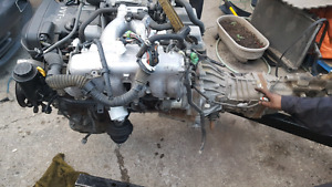 2jz Ge engine for sale 500$ obo