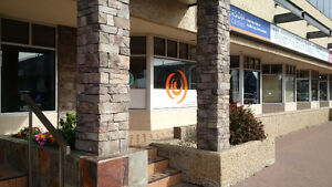 Spruce Grove Retail / Office Space for Lease