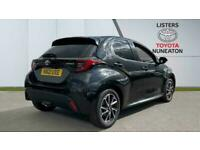 2021 Toyota Yaris Auto Hatchback Petrol/Electric Hybrid Automatic