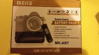 (Brand new) Battery grip for Sony A7/A7R