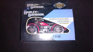 HARLEY DAVIDSON COLLECTOR ITEMS