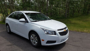 Chevrolet Cruze 2013 ~ 106,000 KM W/ Winter Tires For Sale