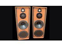 Celestion ditton 66 studio monitors