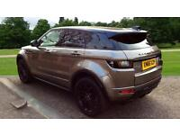 2017 Land Rover Range Rover Evoque 2.0 TD4 HSE Dynamic Lux 5dr Manual Diesel Hat