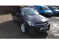 Vauxhall Astra 1.8i 16v VVT Exterior pk SRi 5 door - 2010 10-REG - 10 MONTHS MOT