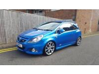 Vauxhall Corsa 1.6i 16v Turbo VXR AMD TUNED 2010