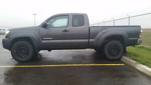 Priced to Sell - 2010 Toyota Tacoma 4x4
