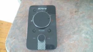 Astro Mixamp