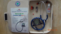 Stetoskop-ECG Pulsonic 2000 Sonoplus