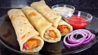 Delicious Traditional Homemade (Halal) Food Service