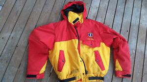 Mustang Floater Jacket - life jacket