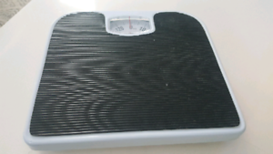 Scales as new