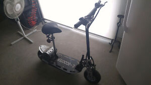 Kids Scooter....very fast ! AWESOME CHRISTMAS GIFT ! London Ontario image 1