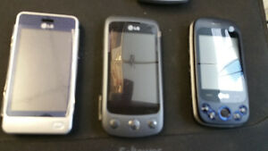 lg samsung sony iphone zte huawei from 50$