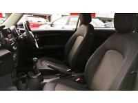 2015 Mini Hatch 1.5 Cooper 3dr Manual Petrol Hatchback