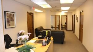 Office Available in Prime Downtown Charlottetown Location