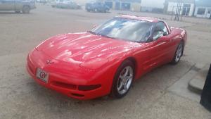 2000 chevrolet corvette C5 345HP v8 summer is here