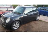 2006 Mini one 1.6cc no mot