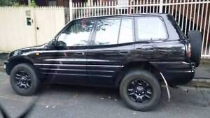( Cheap to go) 1999 Toyota RAV4 Wagon Caboolture Caboolture Area Preview