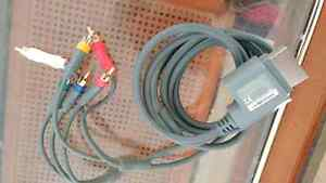 Hd wires for xbox 360
