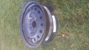 """4 Winter Rims for Sale, 16"""" Cornwall Ontario image 3"""