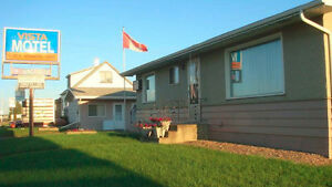 Vista Motel starting at $550 per month Edmonton Edmonton Area image 1