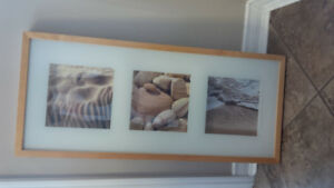 IKEA BEACH THEMED PICTURE