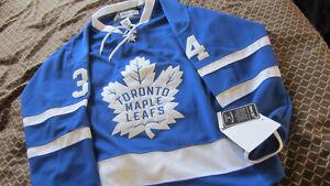 Auston Matthews Toronto Maple Leafs- Medium