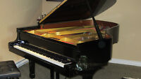 FOR SALE ! Yamaha Grand Piano - C6 - Conservatory Concert Series