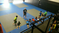 Kids mma and fitness summer camp July 14-16