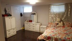 VERY Large Room for Rent at Lawrence & Morningside -  Dec 2018