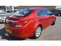 2009 Vauxhall Insignia 2.0 CDTi ecoFLEX SE [160] 5dr 5 door Hatchback