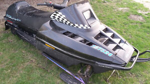 Polaris Storm 800. NEED GONE will trade