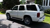 2002 Cadillac Escalade Cuir full équipé VUS