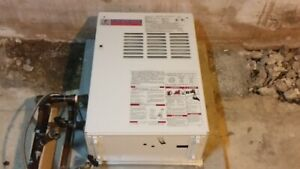 Tankless Propane Hot Water Heater