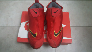"NIKE Air Zoom Flight The Glove ""Red / Miami Heat"""