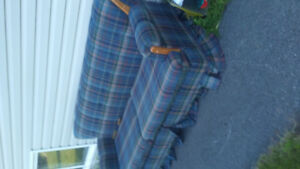 EX COND PULLOUT COACH 100$