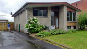 ***House for rent - St-Hubert Area** 1770 Pine