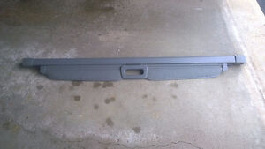 Cargo Cover for a Ford Explorer