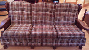 HOUSEHOLD FURNITURE FOR SALE - MUST GO