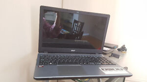 Barely used laptop 350$ firm