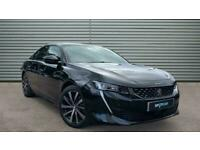 2020 Peugeot 508 1.6 11.8kWh GT Line Edition Fastback EAT (s/s) 5dr Auto Hatchba