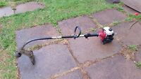 Yard Machines Whipper Snipper gas powered